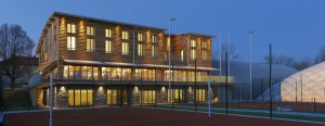 Sportcentrum a Wellness hotel, Mníšek pro Brdy