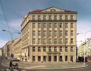 Hotel Prague 897, Praha