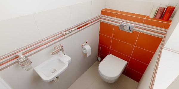 wc Kladno, Praha
