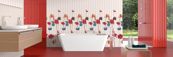 obklady koupelen Kladno, Praha, výlevka, wellness, vizualizace, sprchová baterie, sauna, koupelnové studio, vana