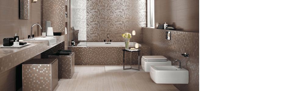 moderní koupelna Kladno